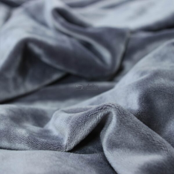 sidabro pilkas, soft veliuras