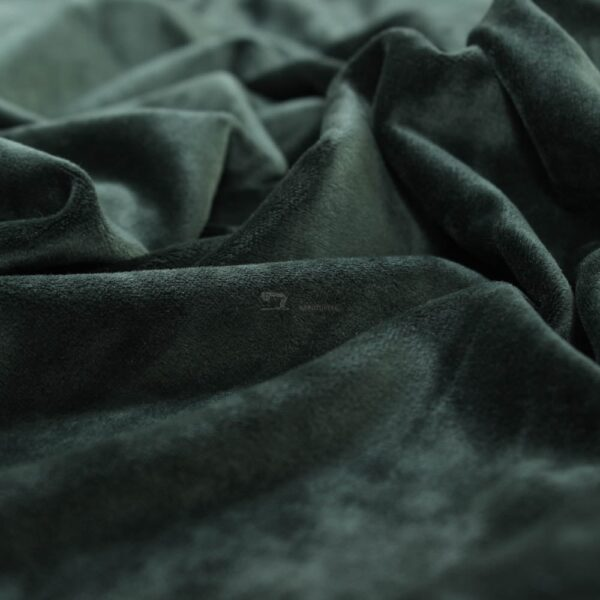 smaragdo zalias soft veliuras