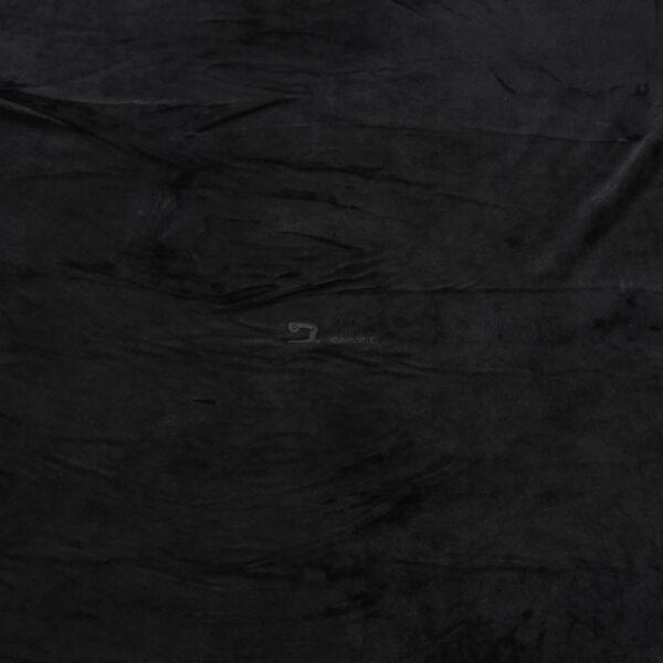juodas soft veliuras