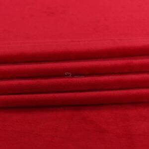 raudonas soft veliuras