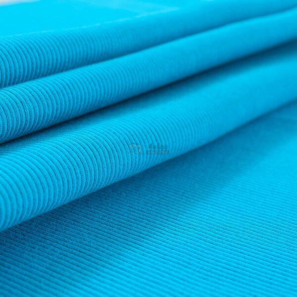 turkio spalvos ribb trikotazas