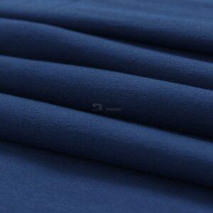 melynos spalvos kilpinis trikotazas su pukeliu