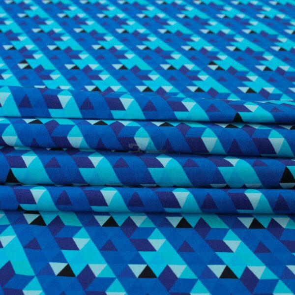 melyni trikampiukai,skaitmenine spauda,kilpinis trikotazas