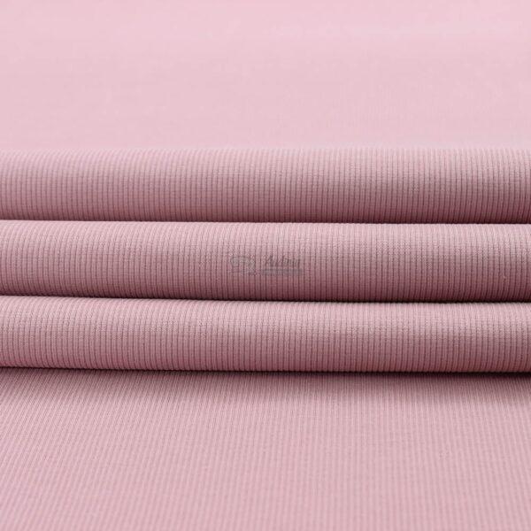 pelenu rozes ribb trikotazas