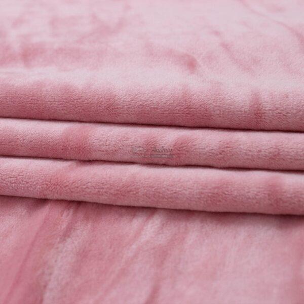 svelniai rozinis, baby pink , soft veliuras