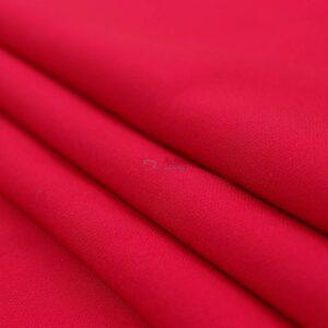 raudonos spalvos barbie audinys