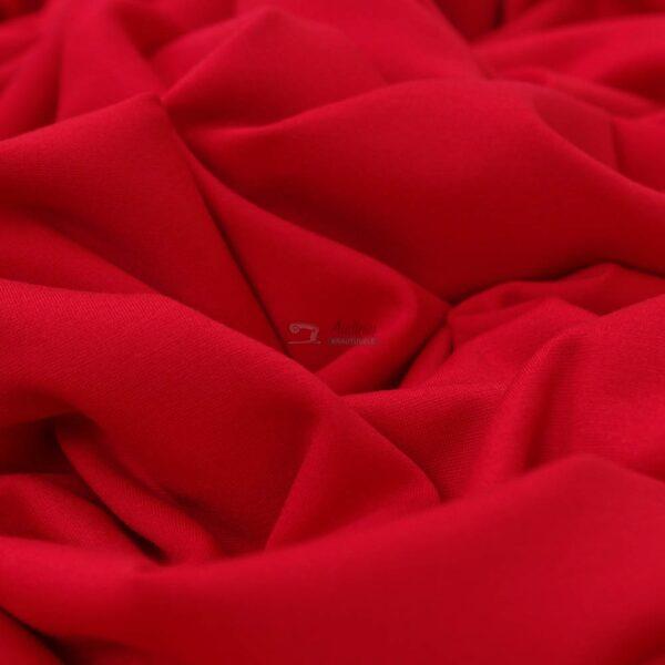 raudonas punto trikotazas