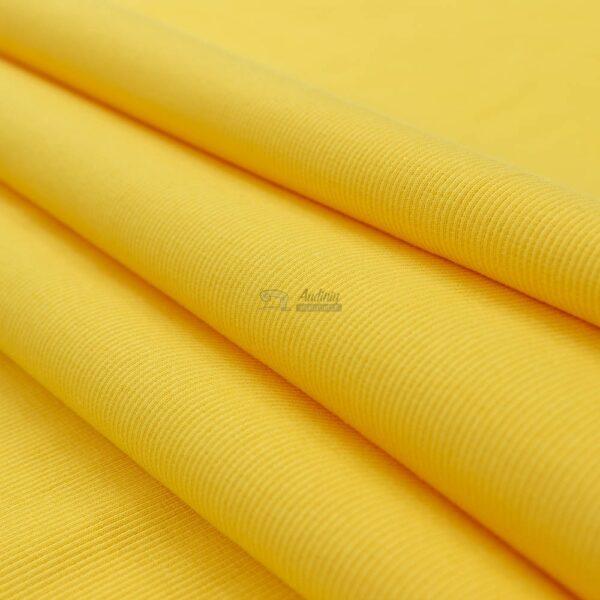 geltonas ribb trikotazas