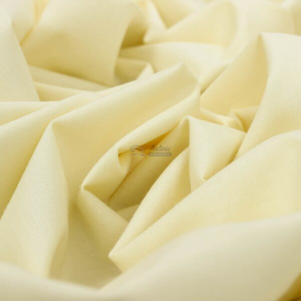vaniles spalvos gelsva patalynes medvilne