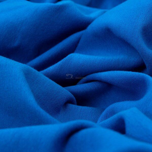 rugiageles melynos spalvos kilpinis trikotazas