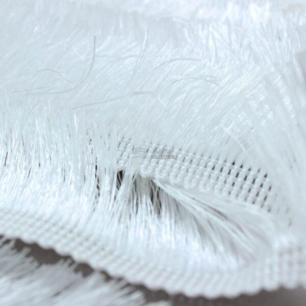 balti polipropileno kutukai