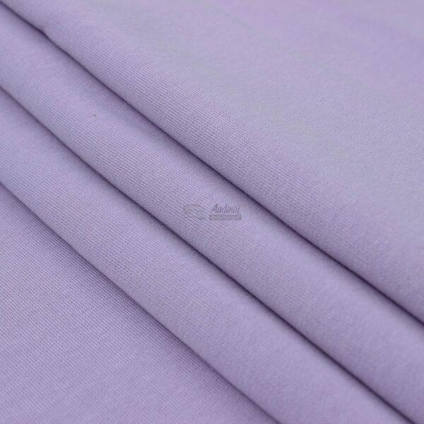 alyvines spalvos trikotazas su pukeliu