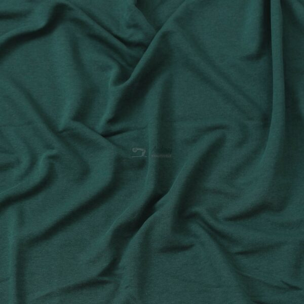 smaragdo zalios spalvos trisiulis kilpinis trikotazas