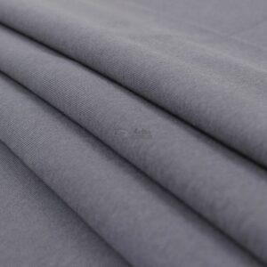 antracito pilkas trikotazas su pukeliu