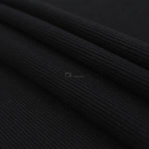 juodos spalvos ribas