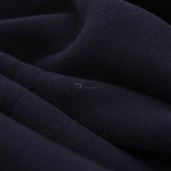 rašalo melynas trikotazas su pukeliu