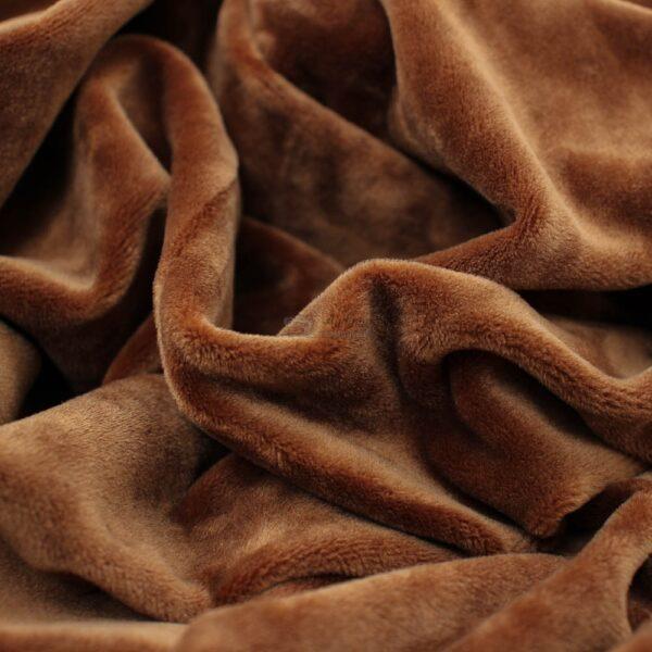 rudas voveres soft veliuras