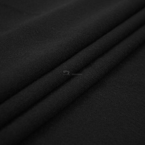 juodas maxmara viskozinis trikotazas
