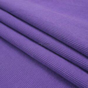 violetinis ribb trikotazas