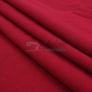 bordo trisiulis kilpinis trikotazas