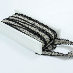tvido juosta juoda balta