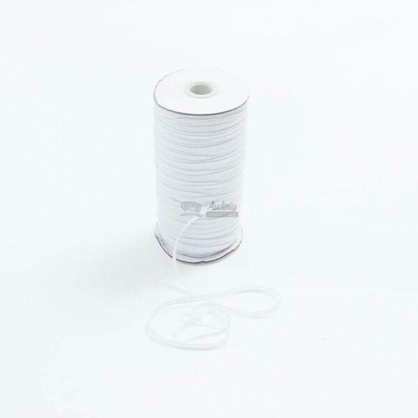 elastine guma kaukems 5mm