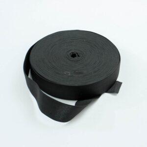 juoda elastine guma 5cm plotis