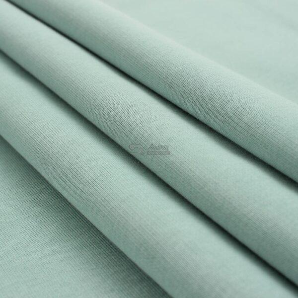 mineral zalsvas trikotazas su pukeliu