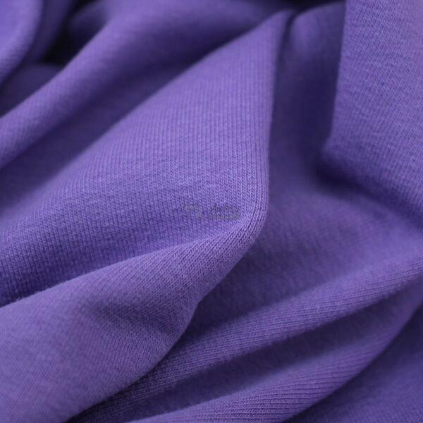 violetines spalvos kilpinis trikotazas