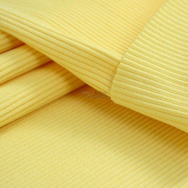 citrinines spalvos ribb trikotazas