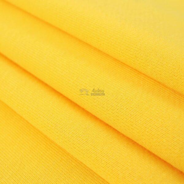 geltonas trisiulis trikotazas
