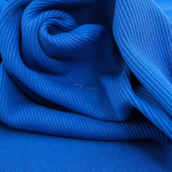 rugiageles melynas ribb trikotazas