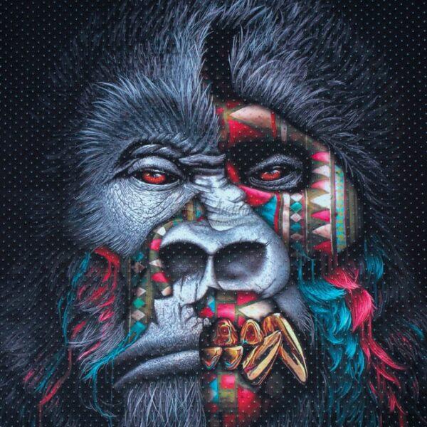 fakturinio neopreno raportas gorila