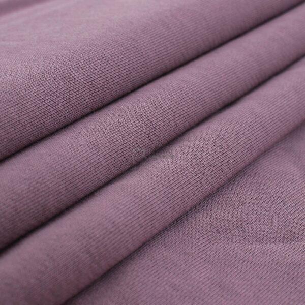 purvinos alyvines spalvos trisiulis kilpinis trikotazas
