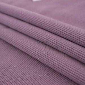 purvinos violetines spalvos ribb trikotazas