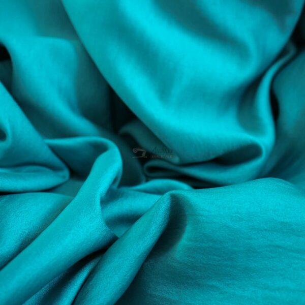 elektric zalios spalvos aisha silkas