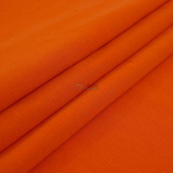 oranzines spalvos trisiulis kilpinis trikotazas