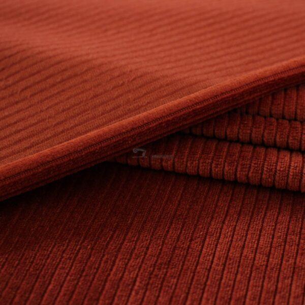 raudonos plytos velvetinis soft veliuras