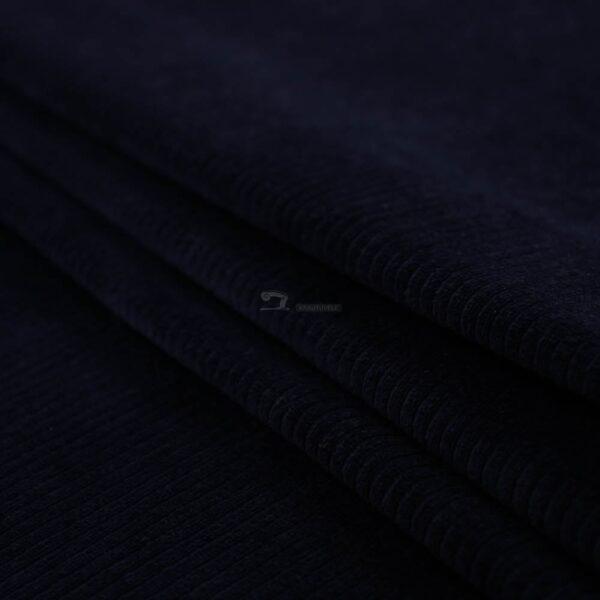 karaliskos melynos spalvos velvetinis soft veliuras
