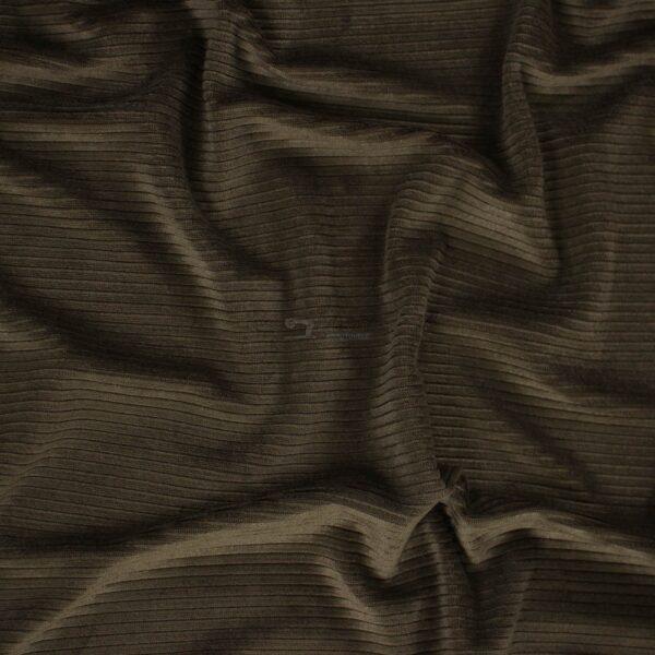 chaki spalvos velvetinis soft veliuras