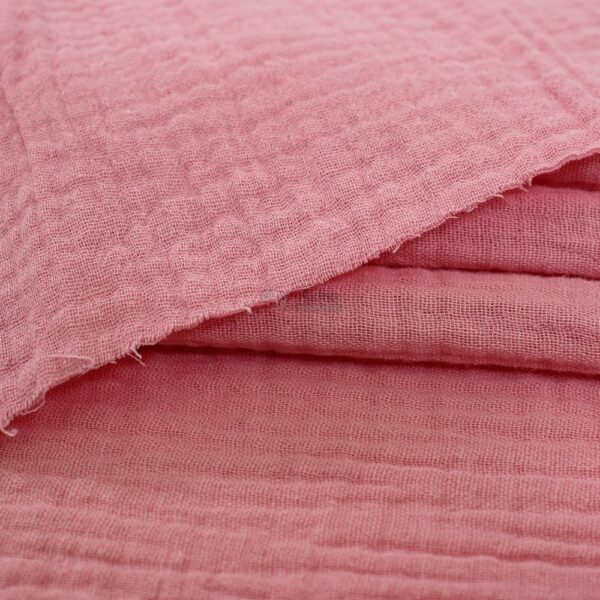 pelenu rozinis spalvos muslinas