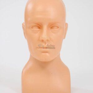 vyurisko manekeno galva