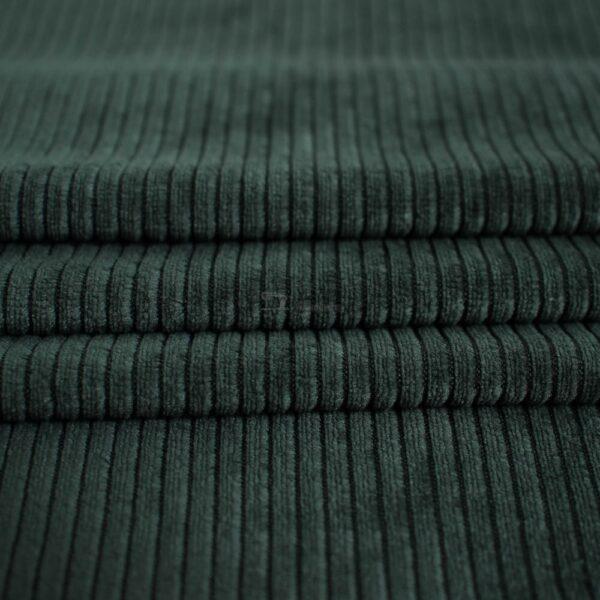 smaragdo zalios spalvos velvetinis soft veliuras
