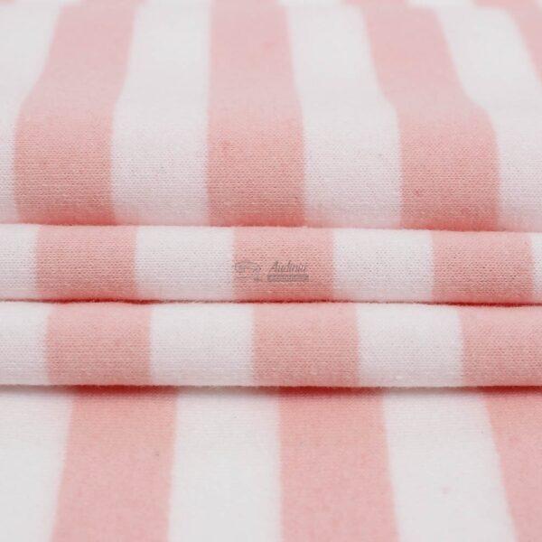 dryziai rozine-balta, kilpinis trikotazas