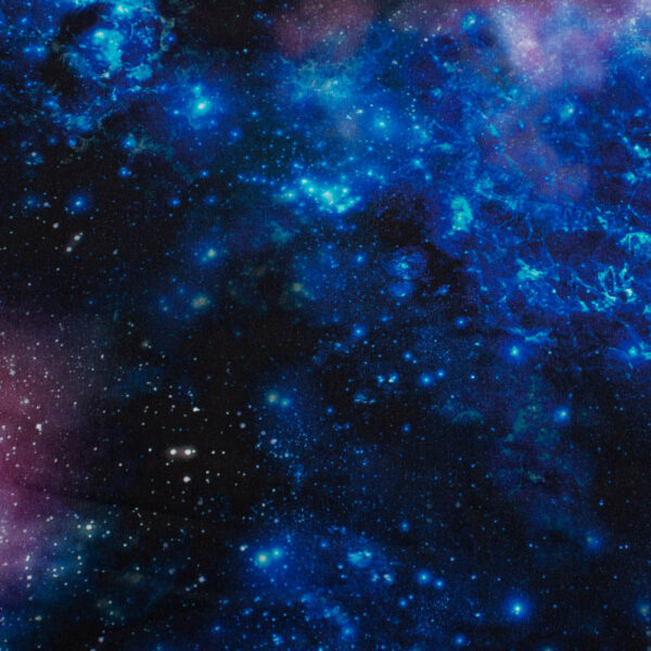 kilpinis trikotazas kosmosas